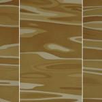 Dunes (Triptych)