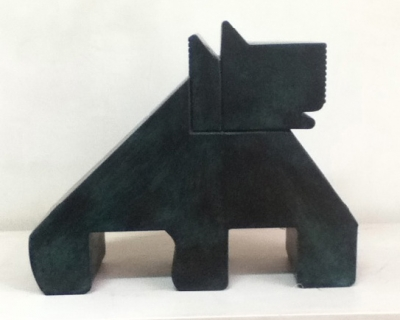 Miguel Castro Leñero – Sculpture