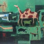 Sueño del camello