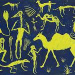 Camello nocturno