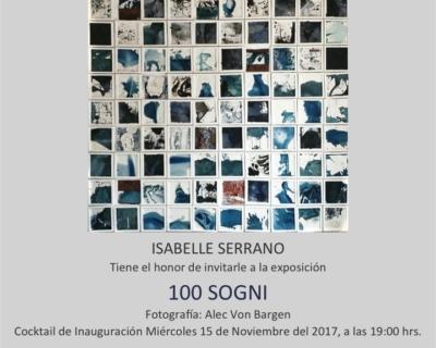 Luca Bray / 100 sogni