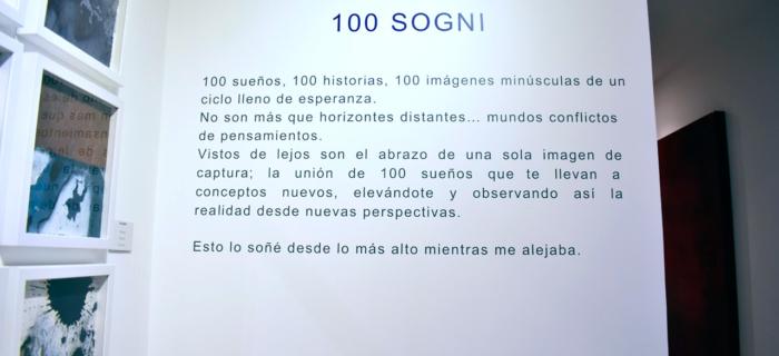 Luca Bray / 100 sogni (video)